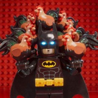乐高蝙蝠侠大电影 The LEGO Batman Movie 2017  广播剧