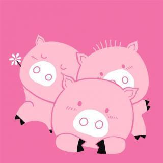 【洪恩故事】三只小猪