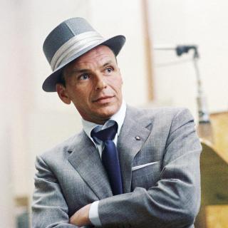 001 - 老声常弹之Frank Sinatra (1)