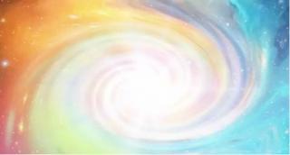 无限丰盛的宇宙订单