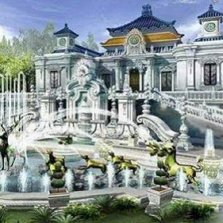 真实的圆明园 世界造园艺术史上地位不可替代