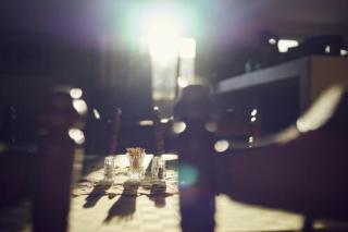 你是那人间的四月天 林徽因文集·一片阳光