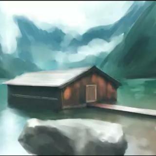 瓦尔登湖1:致读者·无尽的苦役