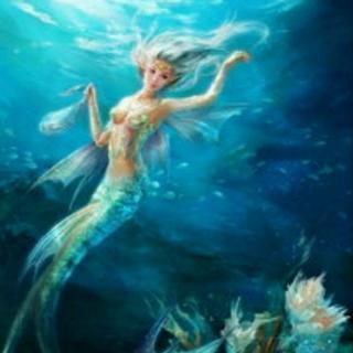 《美人鱼》安徒生童话6⃣9⃣