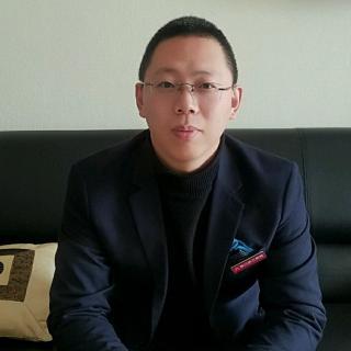 鼎立英才霍嘉阳老师分享黑龙江省高校