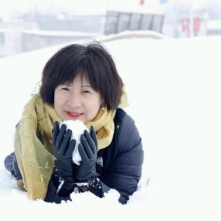 雪花的快乐