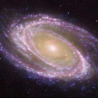 丁平:宇宙最伟大的秘密