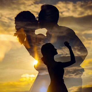 婚礼开场白       愿得一人心