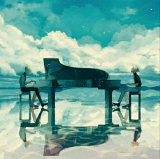 勋章(钢琴)