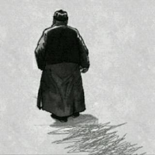 《背影》——向我们的父亲致敬。