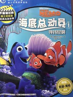《Finding Nemo》05