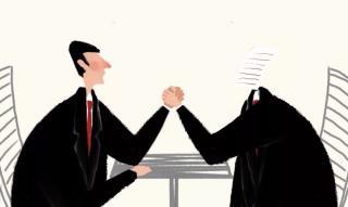 职场发展 你的老板,才是你最重要的人脉