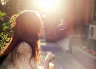 放弃一个深爱的人是什么感觉?
