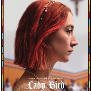 《伯德小姐》:每一个人都是lady bird