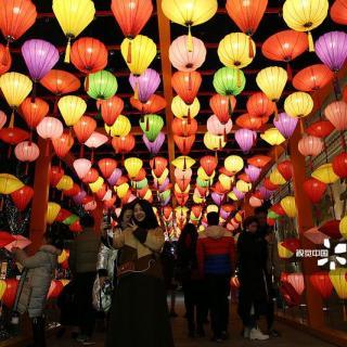 Qué van a hacer los chinos durante la fiesta de la primavera