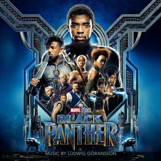 《黑豹》来自非洲大陆世界最强国的超级英雄(本期节目有彩蛋)