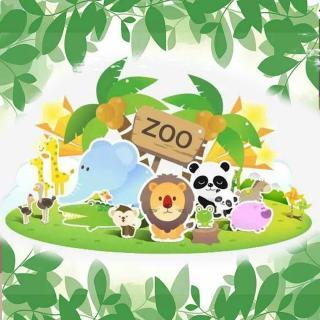 用心说   动物园里有什么