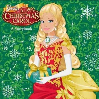 【定制故事】芭比公主⭐️圣诞欢歌