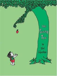 【Penny读英语故事】第16期 - The giving tree