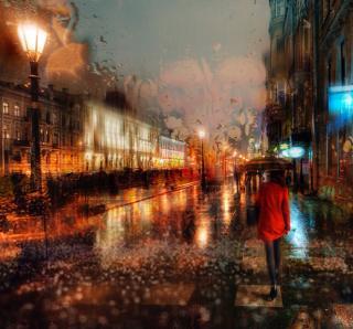 英语美文:你说你喜欢雨(莎士比亚)