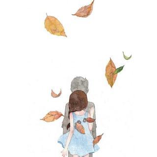 用心说   曾有一个人,爱我如生命