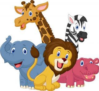 晚安故事Day66:吃了一只狮子和一头大象