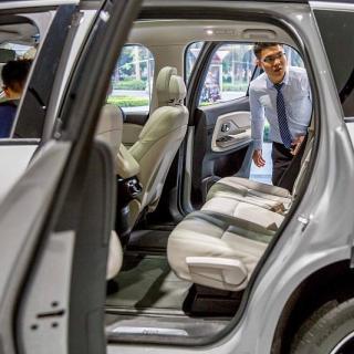 La Industria automotriz de China entra en un período potencial de innovación