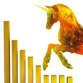 "China acelera reforma para cotizar para atraer compañías ""unicornios"""