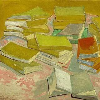 蒋方舟|读书是一辈子的事,至少还解决了我的恋爱问题