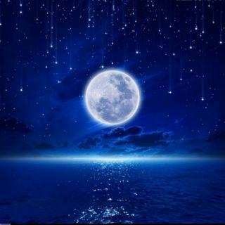 艾辰-月光