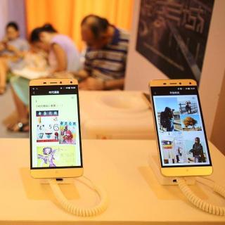 Aplicaciones móviles fomentan auge de lectura por fragmentos
