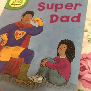 牛津L3 Super dad