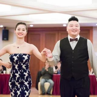 Diego Ma: uno de los primeros tangueros en China