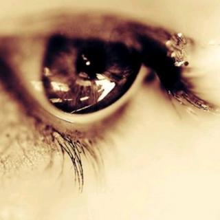 若能在一滴眼泪中闭关(一)