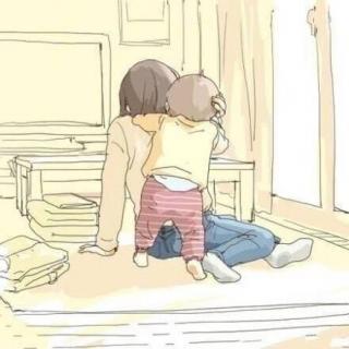 想给你一辈子的爱#母亲节快乐