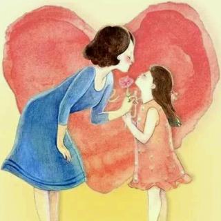 和妈妈没有默契是一种怎样的体验?