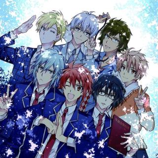 idolish7 - Monster Generation