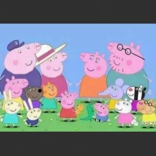 请听故事《小猪佩琪》