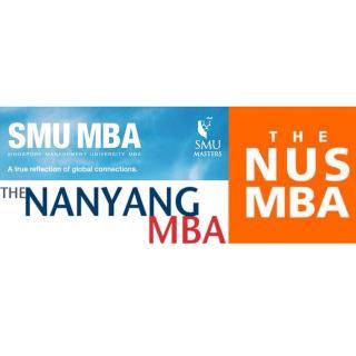 【榴莲调频】No.21 我们在新加坡读MBA的故事