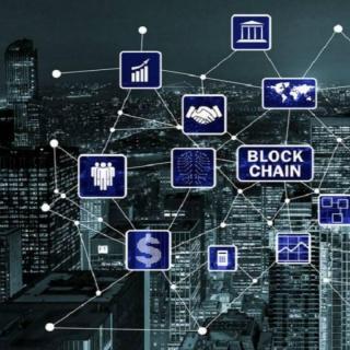 """【听闻区块链】""""央行系""""申报的数字货币与区块链技术相关专"""
