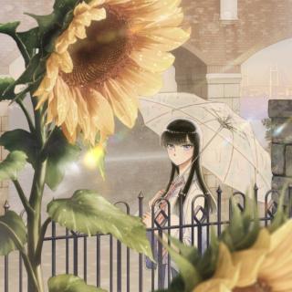 Aimer《Ref:rain》~《恋如雨止》