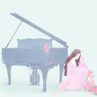 爱的协奏曲 钢琴曲