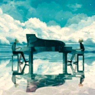 小半(钢琴)
