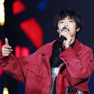 刘耀文—那些你很冒险的梦