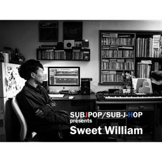 Vol.42 Get Ur Beats On 1・Sweet William