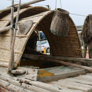 El camino de reducción de la pobreza de los habitantes de los botes del sureste de China