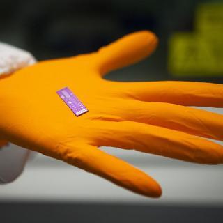 China desarrolla tecnología de nanoimpresión que puede reducir contaminación