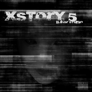 X故事·伍 - 北京话事人88