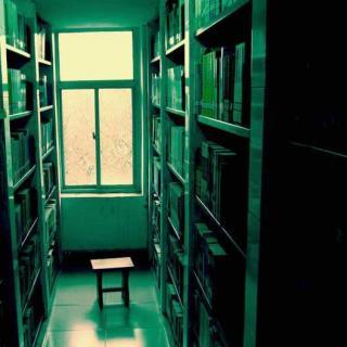 图书馆鬼话