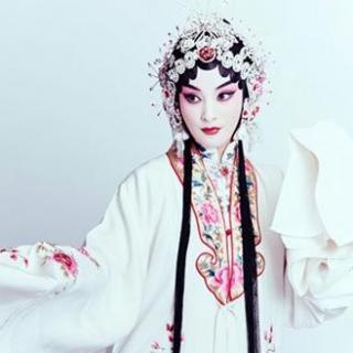 Puro Chino: Espléndida Ópera de Beijing